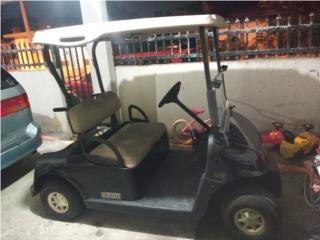 Carrito de golf electrico buenas condiciones, Carritos de Golf Puerto Rico