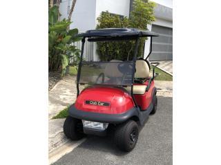 Se vende carrito de golf como nuevo $4,700, Carritos de Golf Puerto Rico