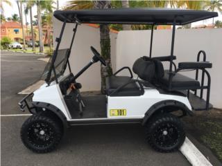 Club Car DS, Carritos de Golf Puerto Rico