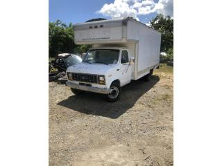 Ford 350 diesel , Ford Puerto Rico