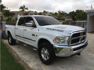 RAM 2500 4x4 , RAM Puerto Rico