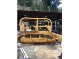 D6 Caterpillar con Rodaje nuevo!!!, Equipo Construccion Puerto Rico