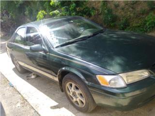 Aut a\c 99 v6, Toyota Puerto Rico