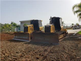 D5k2 LGP, Equipo Construccion Puerto Rico