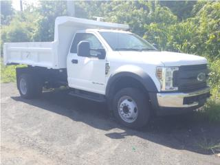 Truck, Ford Puerto Rico