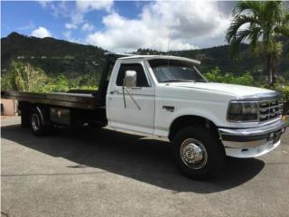 Flatbet superduity 97, Ford Puerto Rico