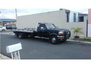 Ford 1992 $13,500, Ford Puerto Rico