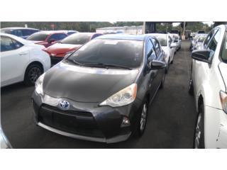 Toyota PriusC 2013 $9995, Toyota Puerto Rico