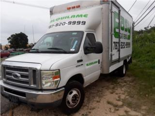 Ford E350 2011 Step Van Lifter $14,300, Ford Puerto Rico