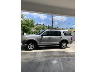 Ford Explorer 03 excelentes condiciones 4,000 omo , Ford Puerto Rico