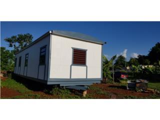 vagón echo casa 40×12, Trailers - Otros Puerto Rico