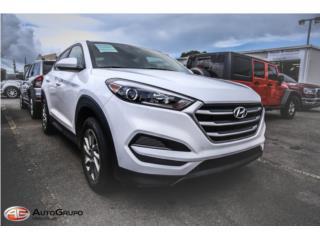 Hermosa Hyundai Tucson 2018, Hyundai Puerto Rico