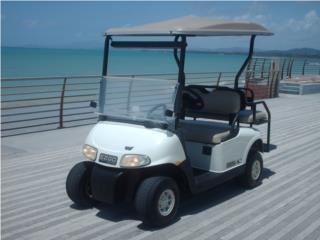 EZGO 2011 gasolina en perfecta condicciones, Carritos de Golf Puerto Rico