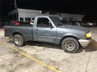 Ford renger y ford150 4x4 para vender en piesas , Ford Puerto Rico