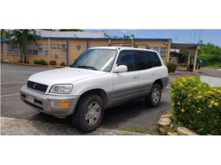 Rav4 Buenas Condiciones , Toyota Puerto Rico