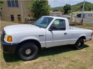 Ford Ranger , Ford Puerto Rico