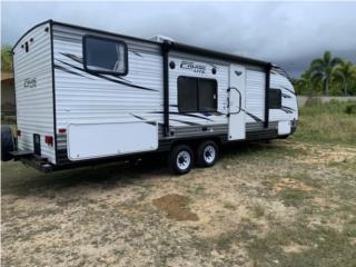 Camper Salem 2019 , Trailers - Otros Puerto Rico