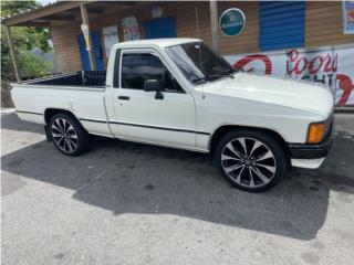Toyota,Toyota 22r,Pick Up Puerto Rico Clasificados Online