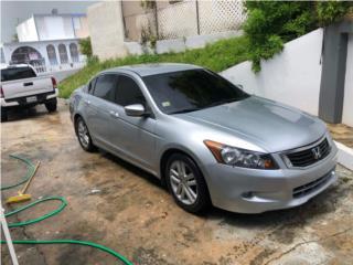 Accord 4cyl, Honda Puerto Rico
