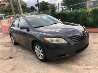 Toyota Camry LE 2009, Toyota Puerto Rico