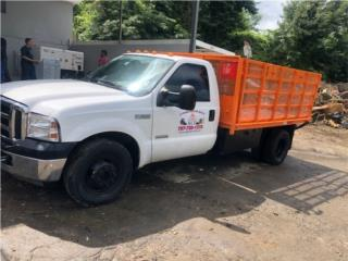 FORD-350 (PLATAFORMA 12') , Ford Puerto Rico
