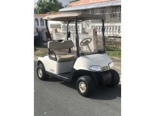 EZGO rxv 2010 gasolina , Carritos de Golf Puerto Rico