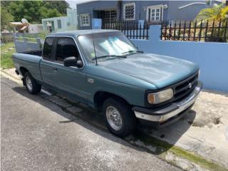 Mazda b4000 del 1994 $3500, Mazda Puerto Rico