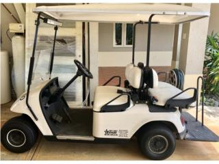 EZGO 2005 Electrico, Carritos de Golf Puerto Rico