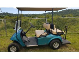 ezgo, Carritos de Golf Puerto Rico