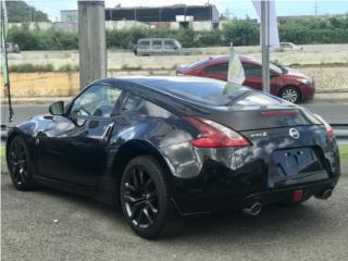 NISSAN 370Z, Nissan Puerto Rico