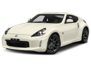 NISSAN 370 Z COUPE, Nissan Puerto Rico