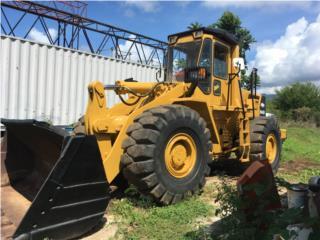 Wa 450 2 , Equipo Construccion Puerto Rico
