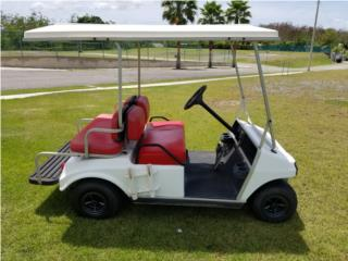Club Car DS 1996 electrico, Carritos de Golf Puerto Rico