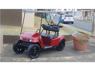 Carro de golf ezgo $3000, Carritos de Golf Puerto Rico