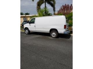 Ford van 250 2006, Ford Puerto Rico