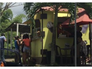 Kiosko, Otros Puerto Rico