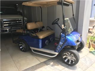 Carro de golf ezgo, Carritos de Golf Puerto Rico