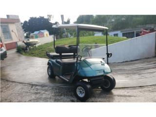 Carrito golf, Carritos de Golf Puerto Rico