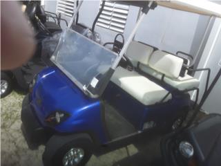 Carros de golf, Carritos de Golf Puerto Rico