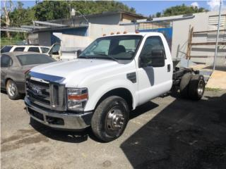 Description  ford f 350 2010 5,4lt 9 pies , Ford Puerto Rico