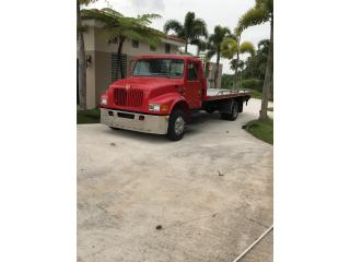 Flatbed , International Puerto Rico