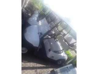 Club cart, Carritos de Golf Puerto Rico