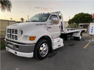 Flatbeth /f650 /se cambia x f-550 , Ford Puerto Rico