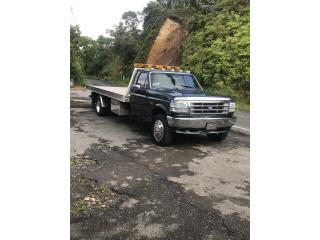 Flatbed , Ford Puerto Rico