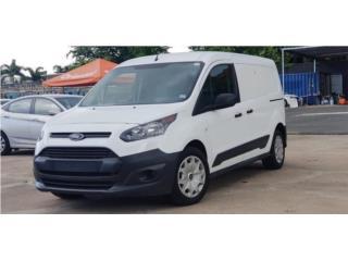 La Van que necesitas para tu negocio , Ford Puerto Rico