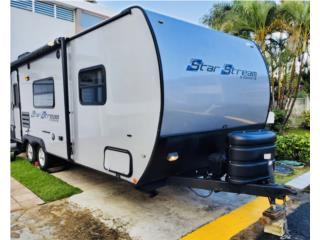 Camper 27 pies pocos asi, Trailers - Otros Puerto Rico
