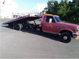 Ford super duty 1994, Ford Puerto Rico