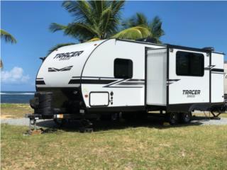 Primetime Tracer Breeze 24dbs Único , Trailers - Otros Puerto Rico
