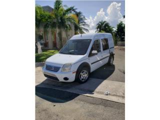 Se vende Transit, Ford Puerto Rico