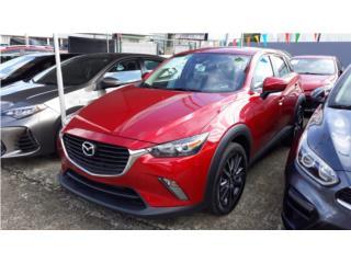 MAZDA CX3 TORING 2019 IMPORTADA, Mazda Puerto Rico